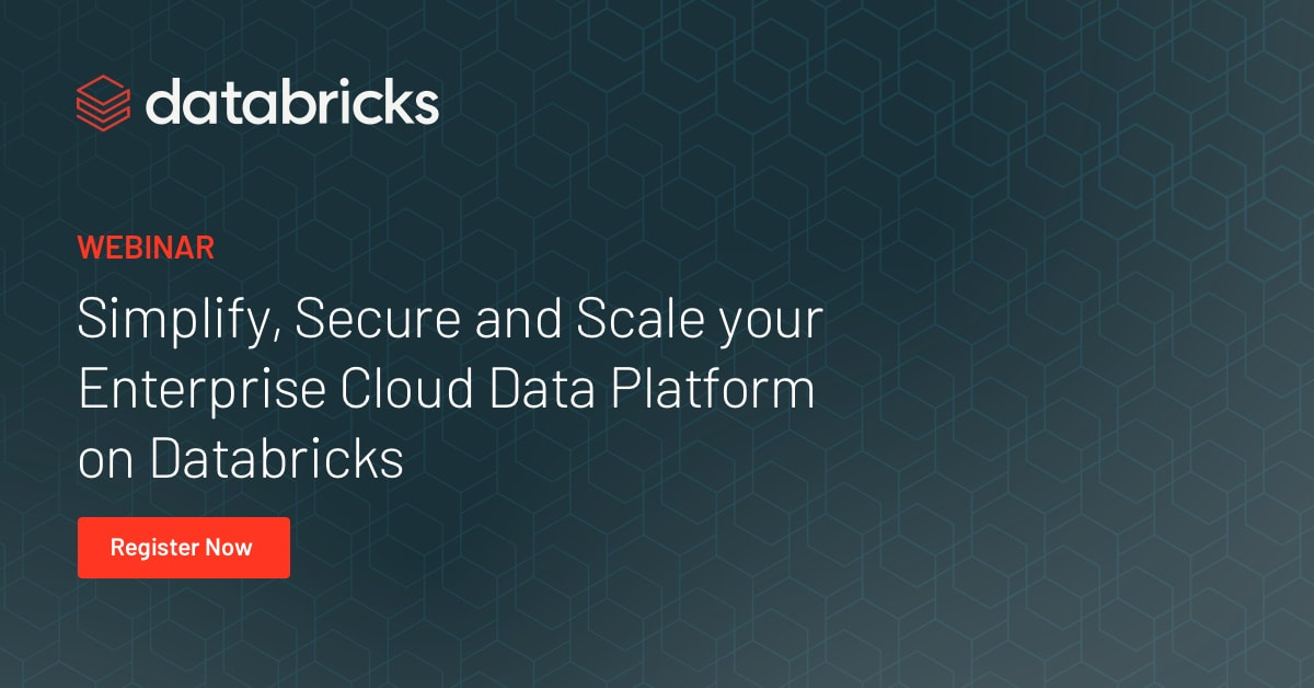 Thumbnail for How To Secure, Scale, And Simplify Your Cloud Data Platform