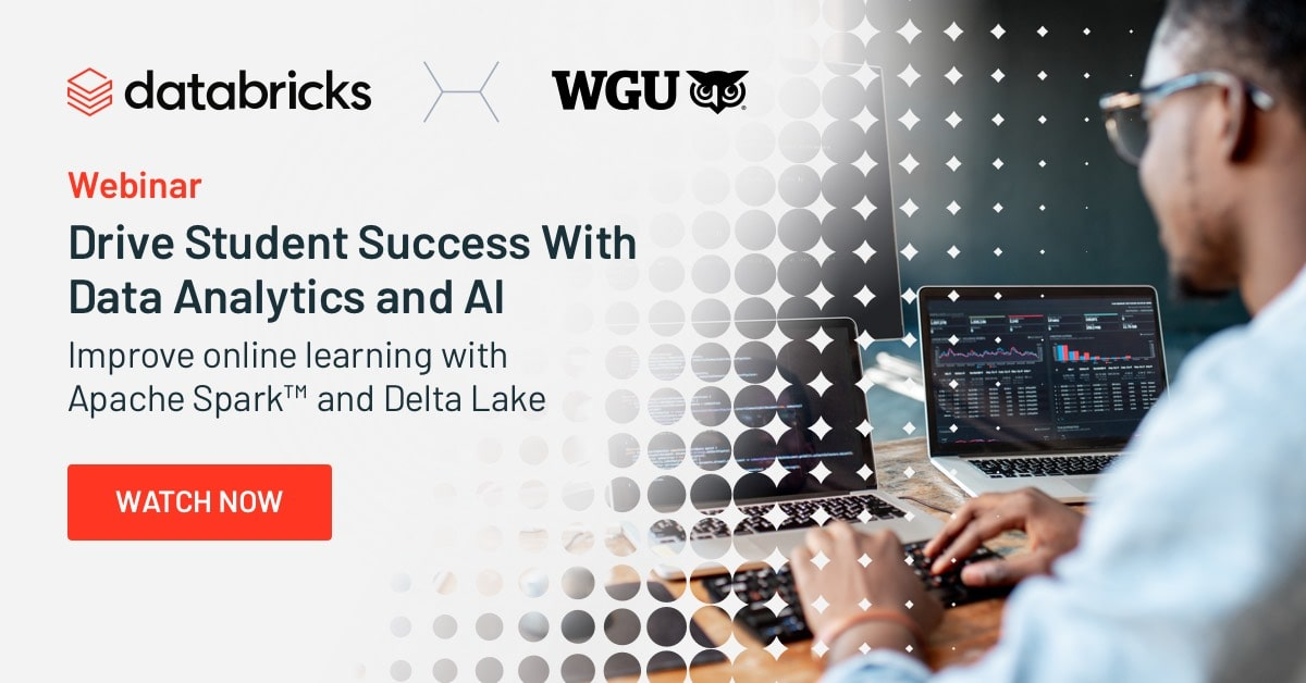 Thumbnail for Improving Student Success With a Unified Approach to Data Analytics and AI