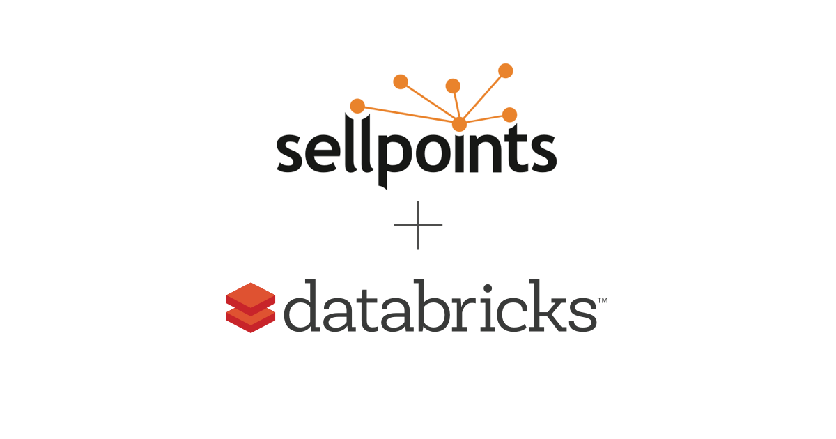 Sellpoints and Databricks