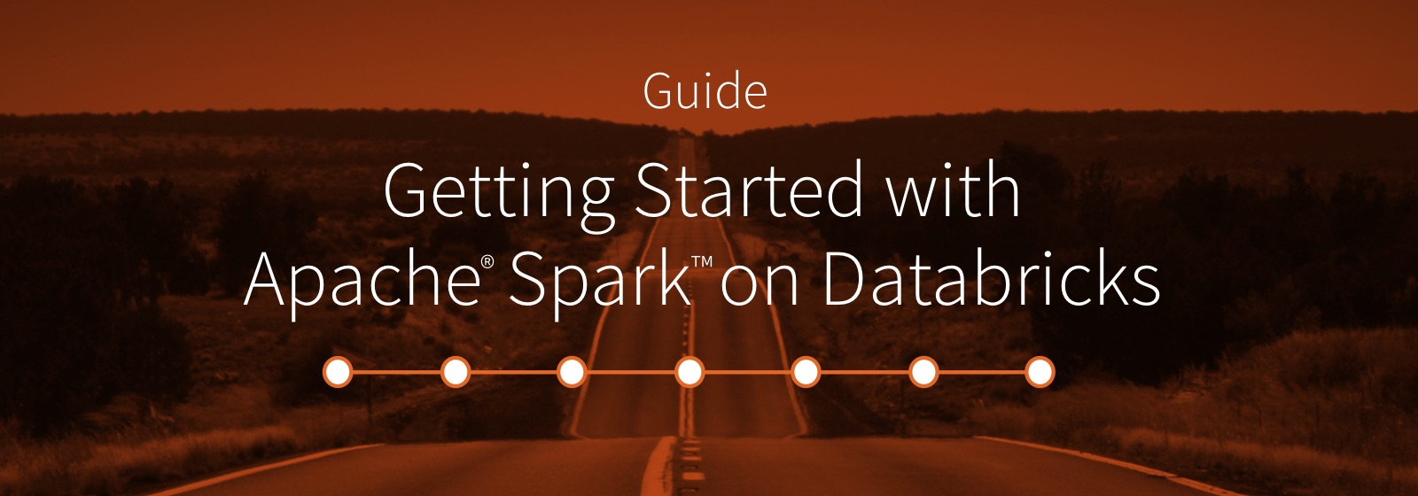 Visit the Getting Started with Apache Spark on Databricks Guide