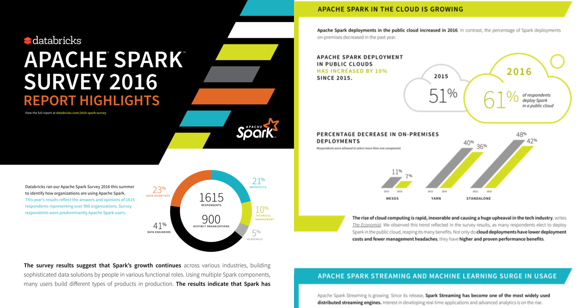 Thumbnail for 2016 Spark Survey Results Infographic