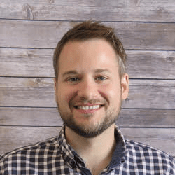Brett Bevers, Engineering Manager, Data Engineering at Dollar Shave Club