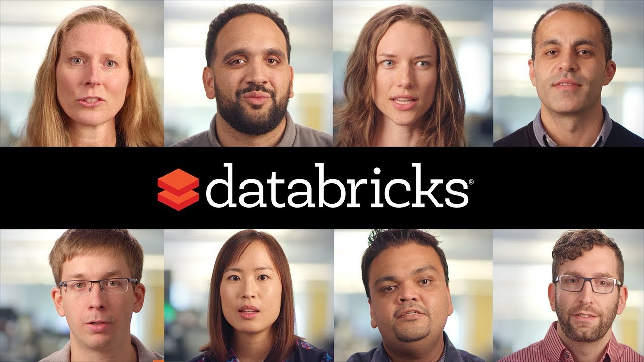 Thumbnail for Meet Databricks