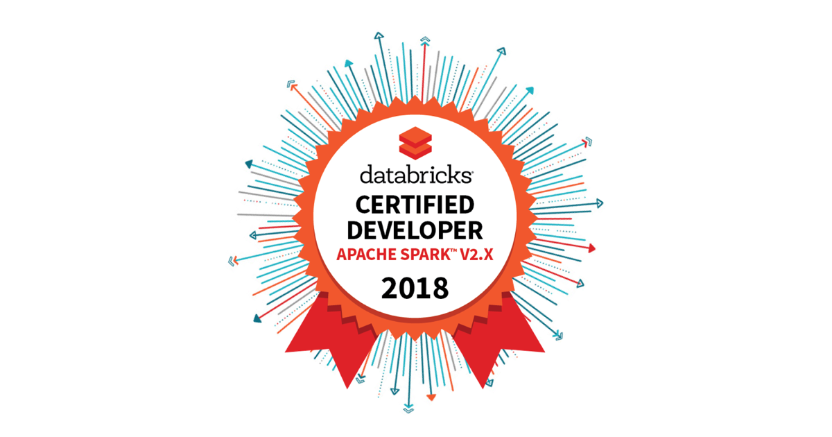 Become A Certified Apache Spark Developer From Databricks