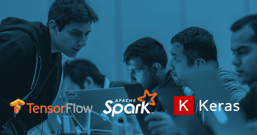 Hands on Deep Learning with Keras, TensorFlow, and Apache vSpark™
