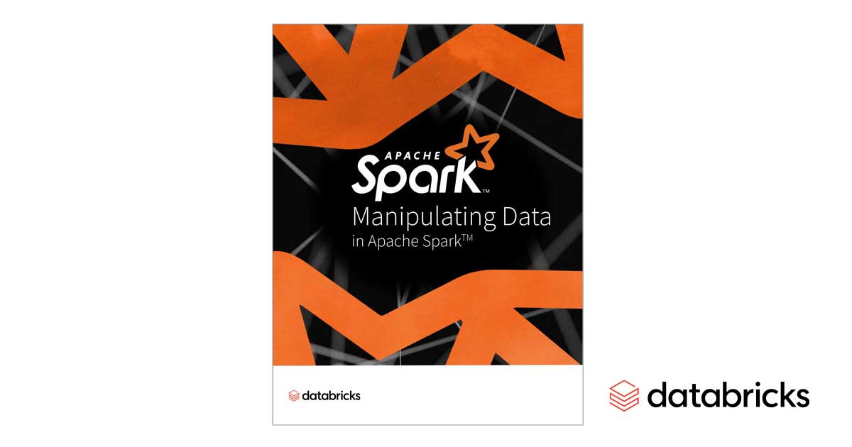 Thumbnail for Manipulating Data in Apache Spark™