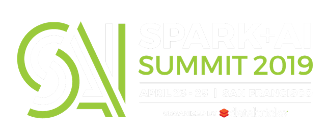 Spark + AI Summit | Artificial Intelligence & Apache Spark Conference