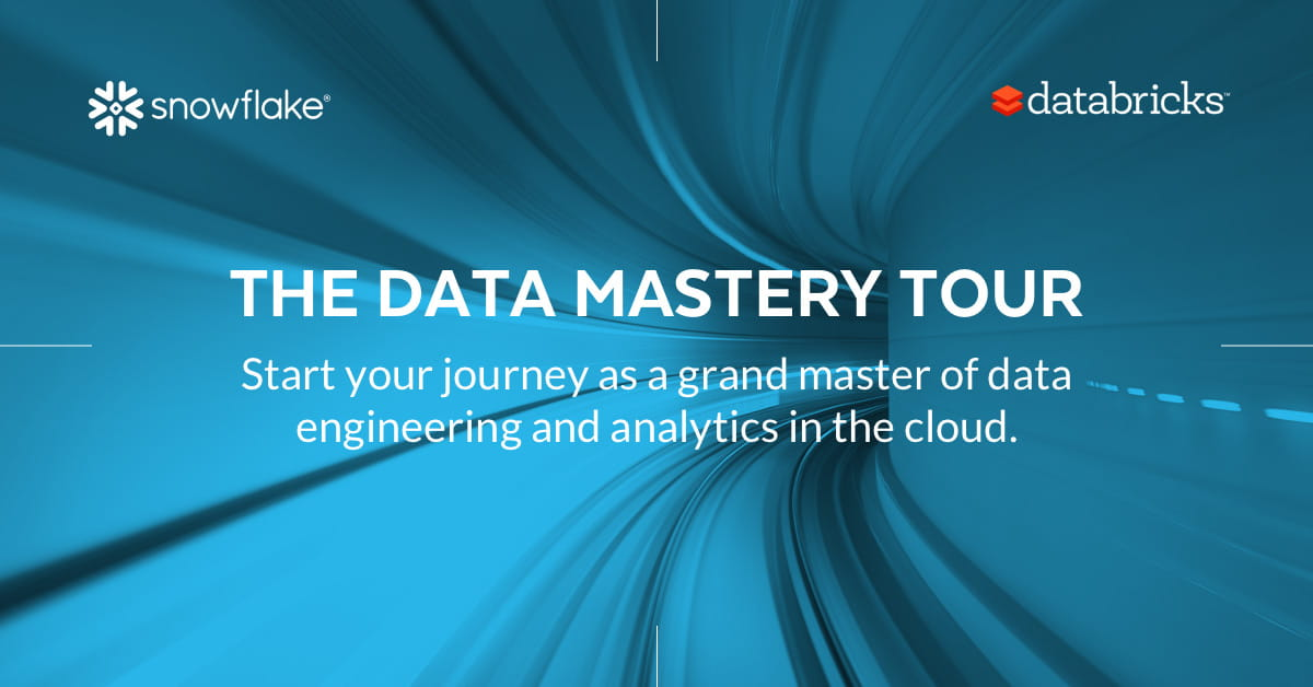 Thumbnail for Data Mastery Tour Notebook and Deck (download)