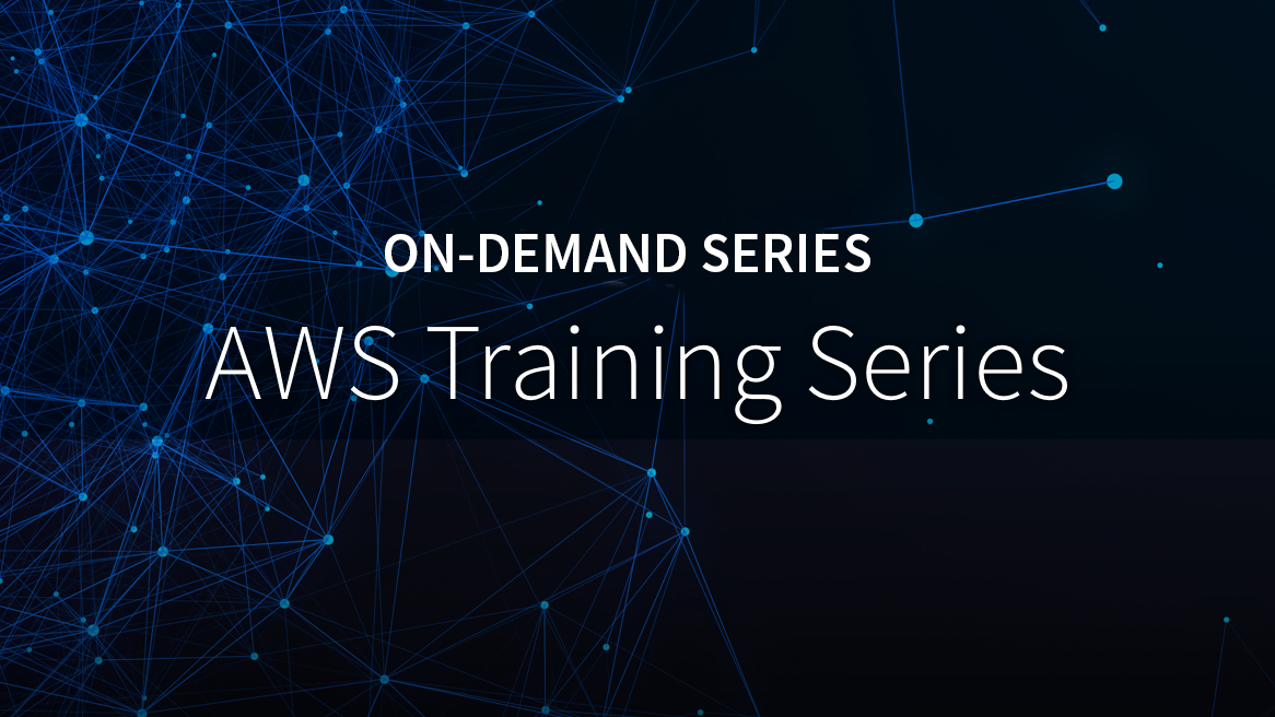 AWS Training Series