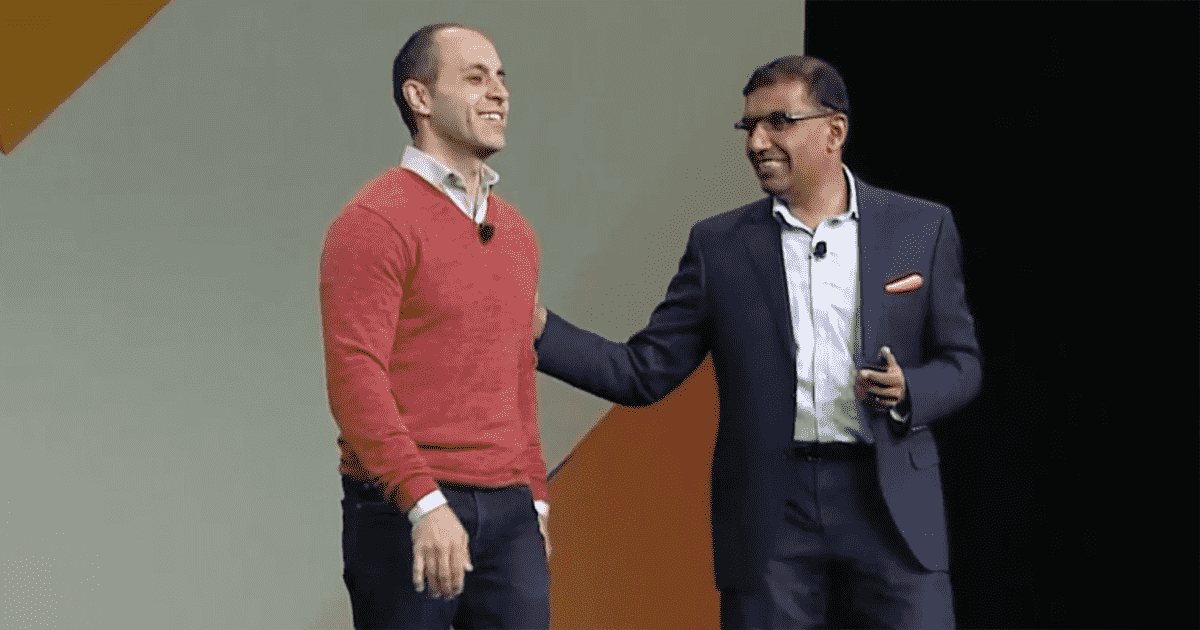 Databricks and Informatica Announce Partnership at Informatica World