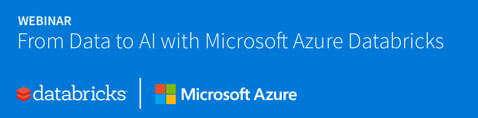 From Data to AI with Microsoft Azure Databricks