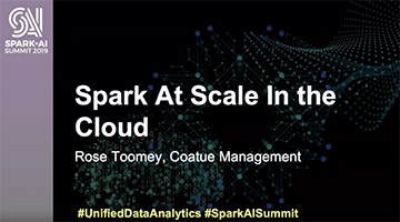 Apache Spark At Scale in the Cloud - Databricks
