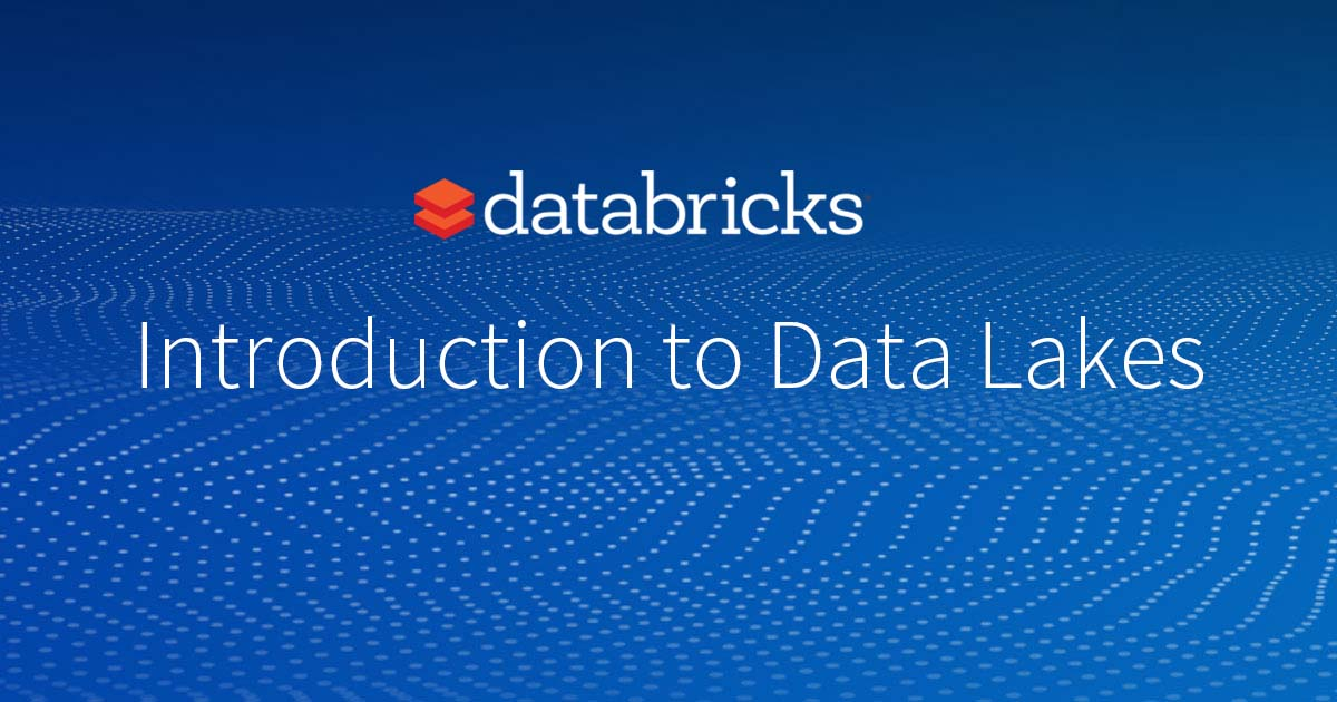 Data Lake Best Practices And Tips Databricks