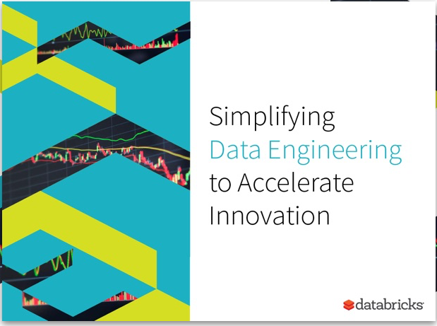 Simplifying Data Engineering to Accelerate Innovation