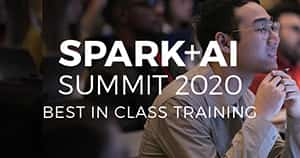 Formation Spark + AI Summit
