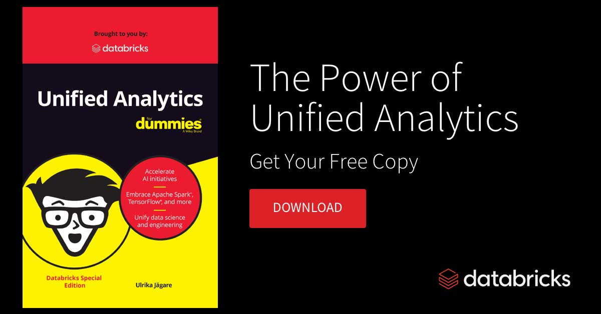 Thumbnail for Understanding The Power of Unified Data Analytics