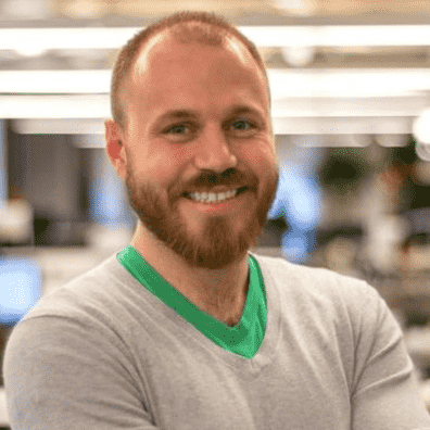 Ryan Fox Squire | Product & Data Science at SafeGraph