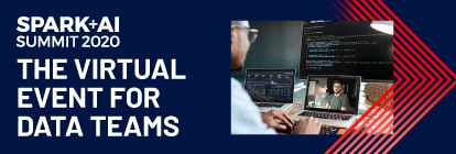 Spark and AI Summit 2020