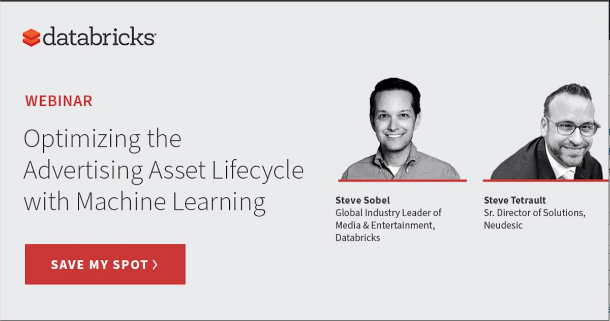 Thumbnail for Optimizing the Advertising Asset Lifecycle with Machine Learning