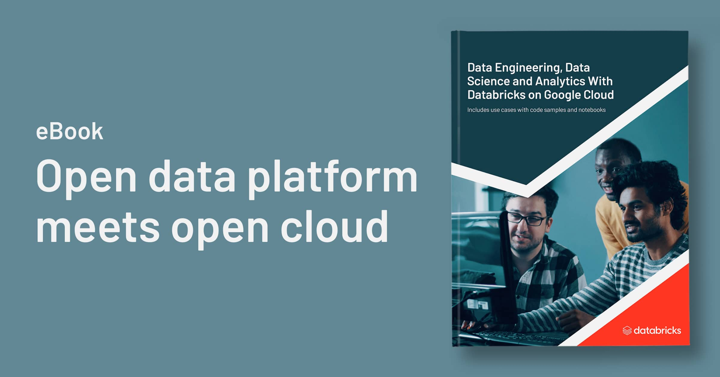 Thumbnail for Data Engineering, Data Science and Analytics With Databricks on Google Cloud