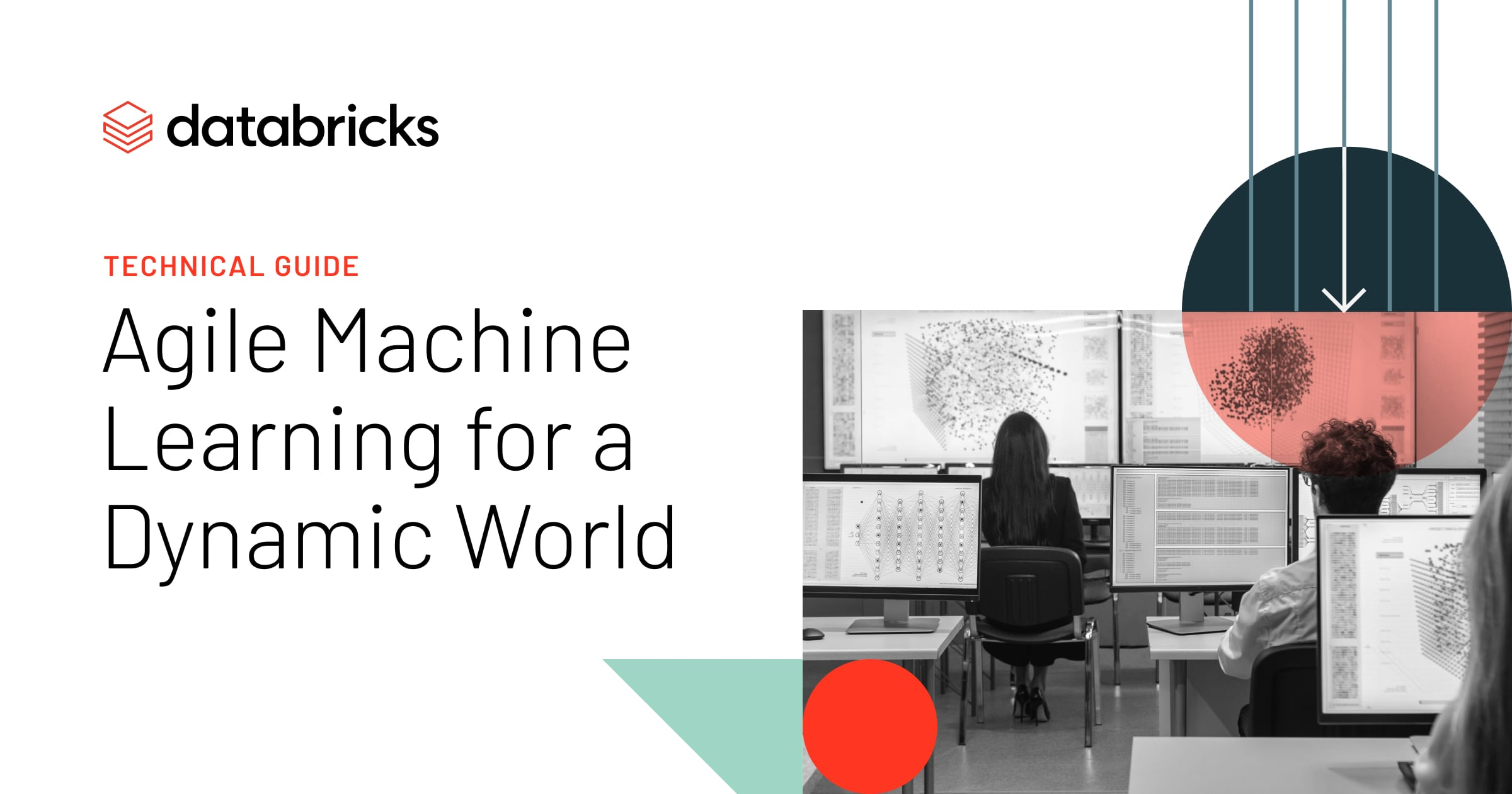 Thumbnail for Agile Machine Learning for a Dynamic World