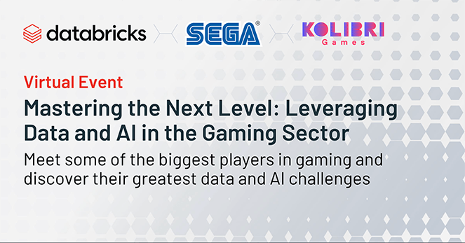 Mastering the Next Level: Leveraging Data and AI in the Gaming Sector